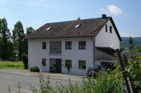 Ferienwohnung Uricher Reichenau
